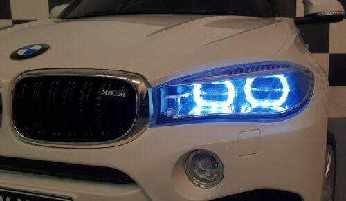 kinderauto bmw x6m