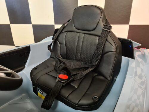 Elektrische auto kind BMW i8