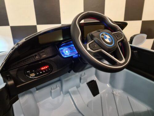 Speelgoedauto BMW i8
