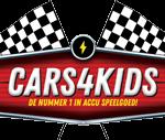Cars4kids elektrische kinderauto`s