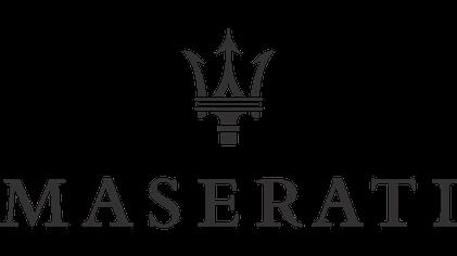 Kinderauto Maserati