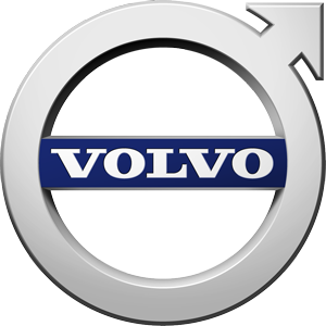 Kinderauto Volvo