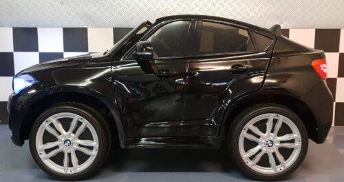 BMW X6 M serie elektrische kinderauto 2.4G RC