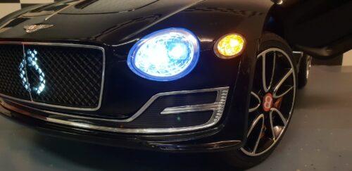 Bentley EXP kinderauto 12 volt
