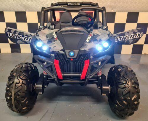 Buggy speelgoedauto