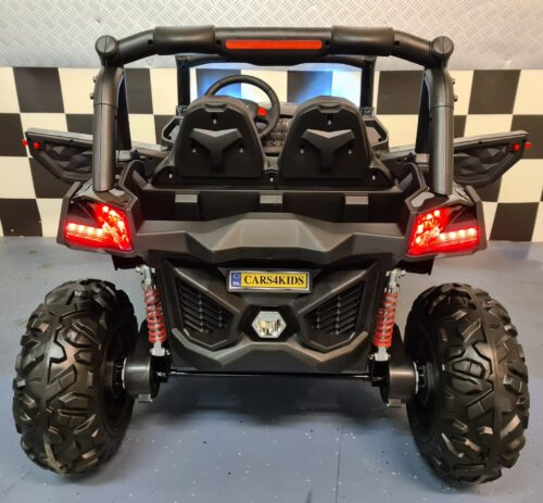 accu auto kind buggy