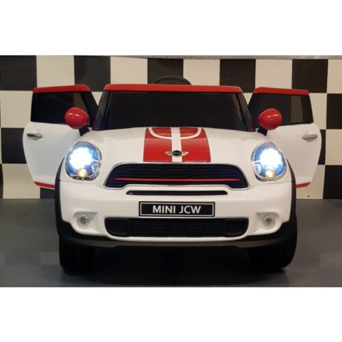 mini cooper kinder auto