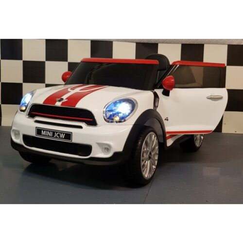 Elektrische Kinderauto S Met 2 4g Rc En Soft Start Cars4kids