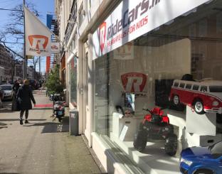 kinderauto winkel rotterdam