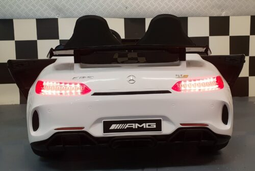 AMG kinderauto op accu