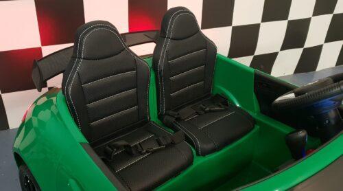 Mercedes kinderauto GTR