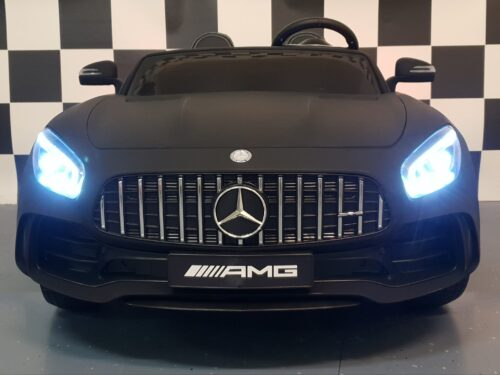 accu auto amg 2 persoons