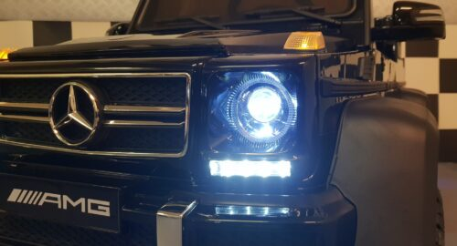g63 2persoons AMG