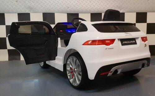 jaguar elektrische Kinder accu speelgoedauto