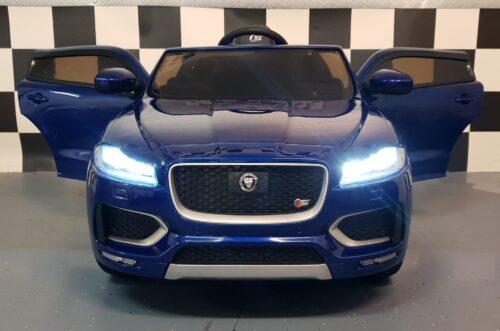 kinder auto Jaguar
