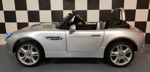 bmw speelgoed auto