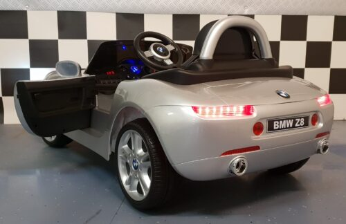 bmw speelgoedauto cars4kids
