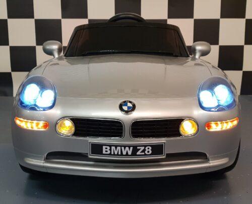 bmw z8 accu speelgoed auto