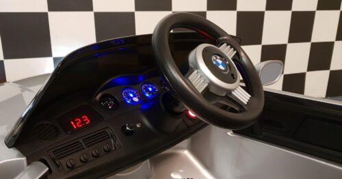 elektrische speelgoedauto bmw