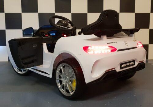 mercedes speelgoedauto