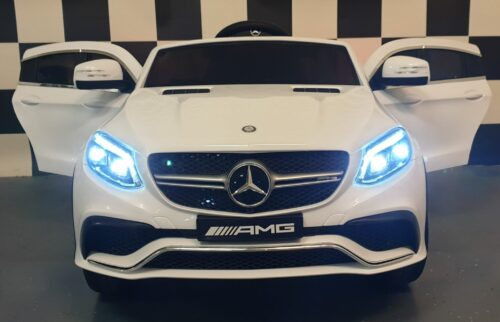 gle 63 coupe kinder speelgoedauto