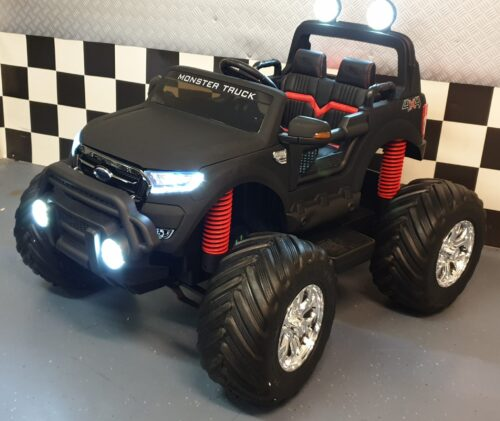 monster truck kinderauto