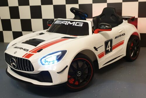 speelgoedauto mercedes AMG GT