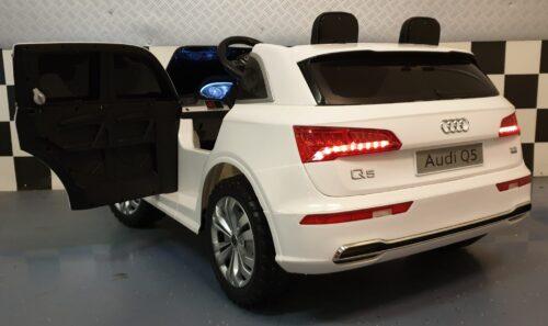Q5 kinderauto accu auto audi
