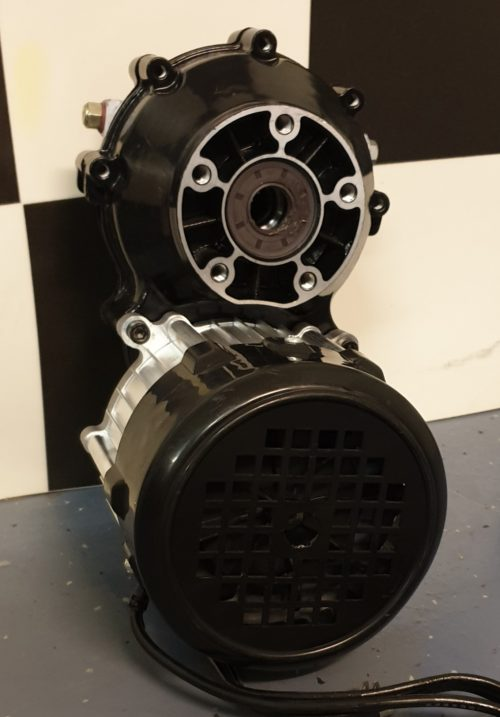 brushless motor kinderauto
