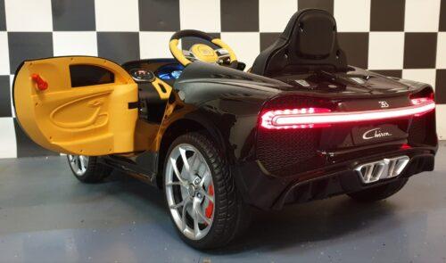 Bugatti kinderauto elektrisch