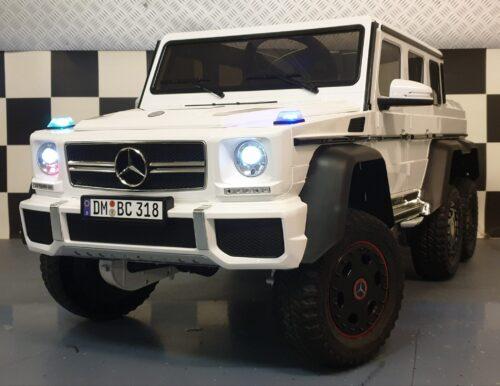 mercedes AMG kinderauto