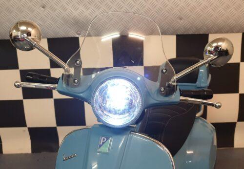 Vespa kinder accu scooter voor kids
