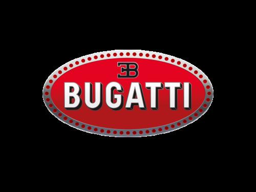 kinderauto Bugatti
