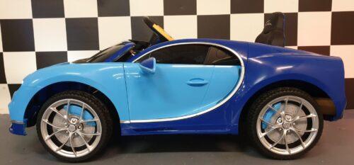 bugatti elektrische auto