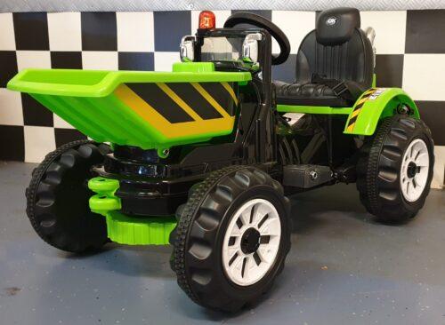 tractor voor kinderen