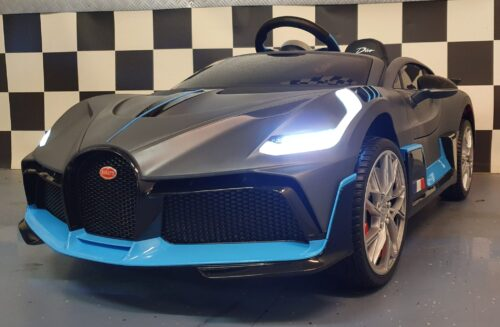 accu kinder auto Bugatti