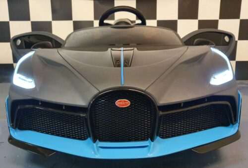 Bugatti divo speelgoedauto