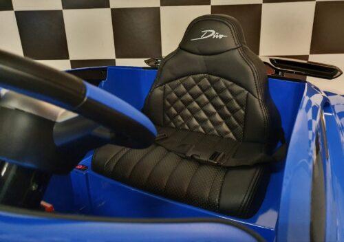 Bugatti kinder auto