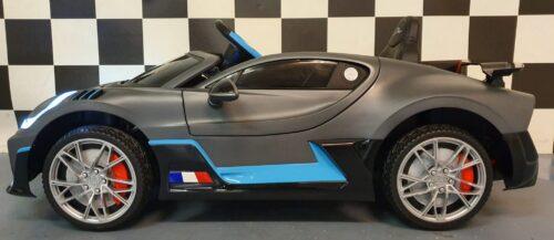 Bugatti kinderauto 12volt