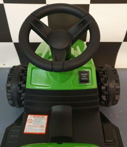 Elektrische Tractor voor kinderen