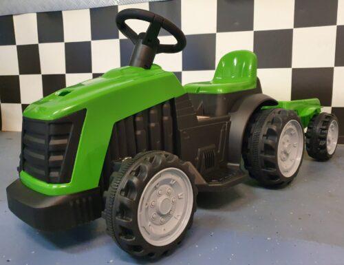 Kinder tractor 6volt