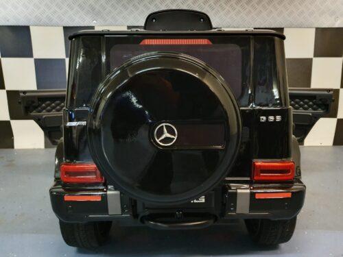 kinderauto G63 accu kinder auto