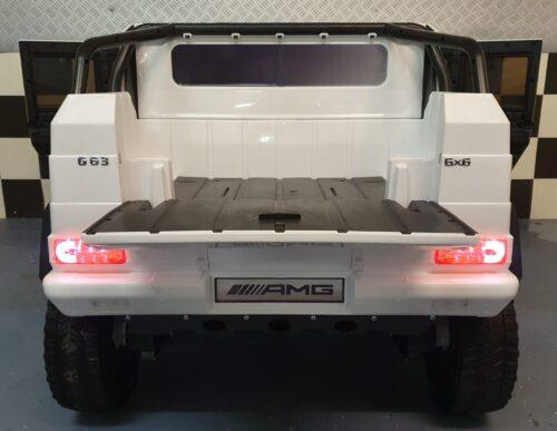 6x6 kinderauto