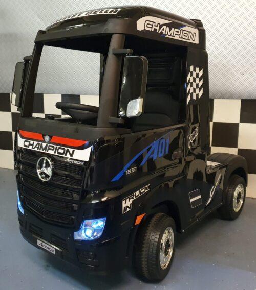 Actros kinder vrachtwagen