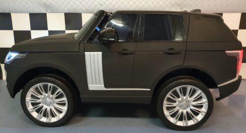 Elektrische Kinderauto Range Rover sport
