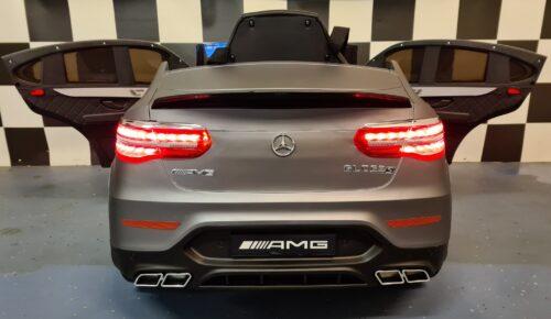 Elektrische auto kind Mercedes GLC