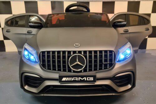 Mercedes GLC accu auto