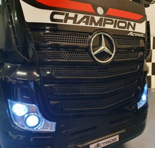 Mercedes actros kinder vrachtwagen