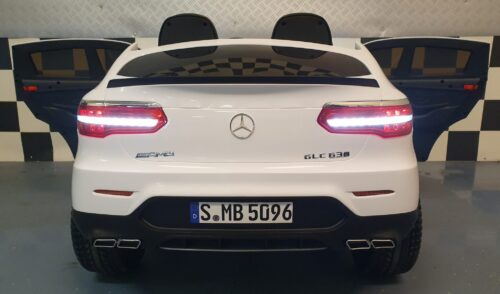 Mercedes auto kind glc