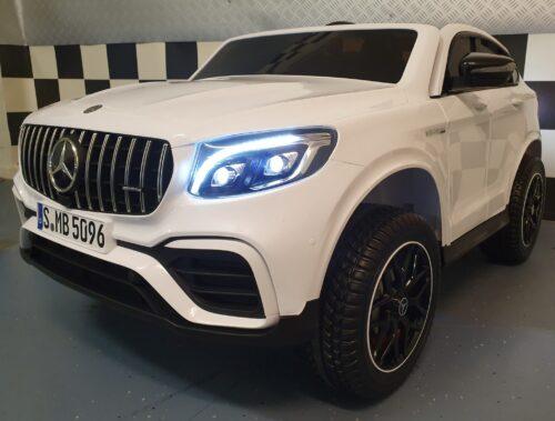 Mercedes voor kind